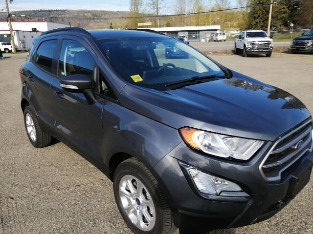 2020 Ford EcoSport SE (Stk: 20T092) in Quesnel - Image 1 of 15
