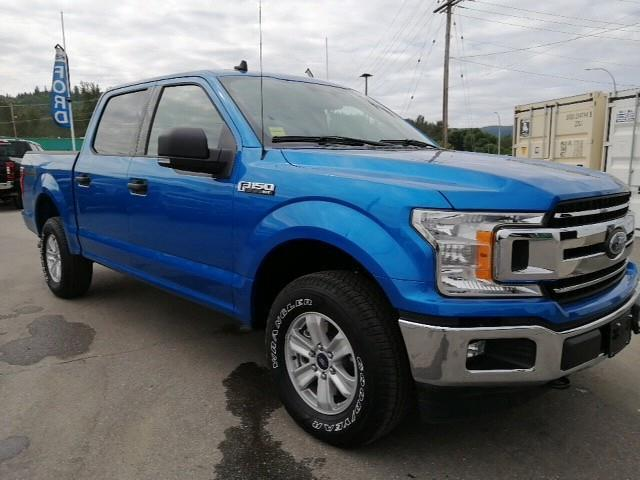 2020 Ford F-150 XLT (Stk: 20T099) in Quesnel - Image 1 of 14