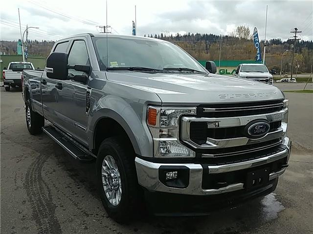 2020 Ford F-350 XLT (Stk: 20T191) in Quesnel - Image 1 of 15