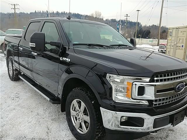 2020 Ford F-150 XLT (Stk: 20T156) in Quesnel - Image 1 of 16