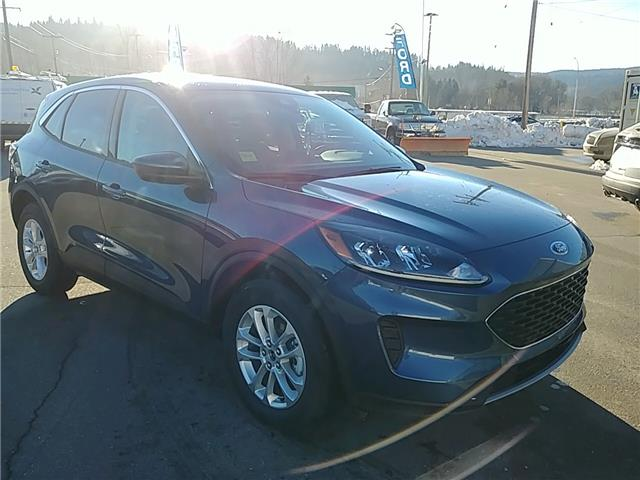 2020 Ford Escape SE (Stk: 20T201) in Quesnel - Image 1 of 14
