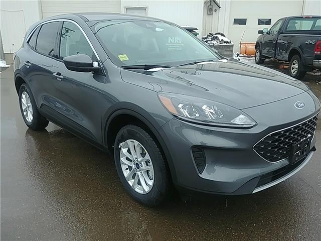 2021 Ford Escape SE (Stk: 21T019) in Quesnel - Image 1 of 14