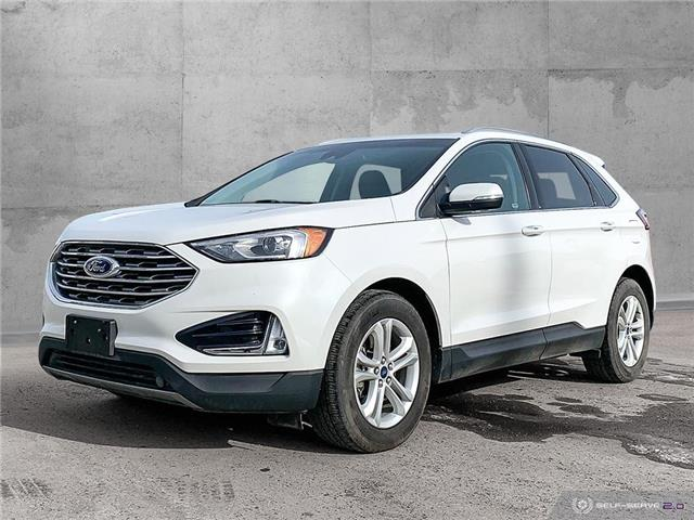 2020 Ford Edge  (Stk: 4934A) in Vanderhoof - Image 1 of 23