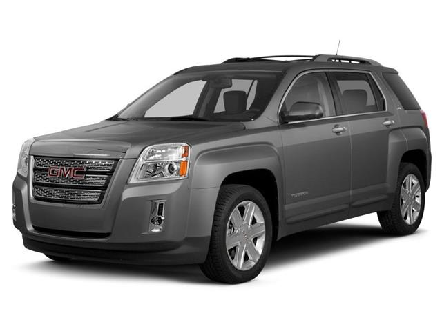 2013 GMC Terrain SLE-2 (Stk: 21T019C) in Williams Lake - Image 1 of 7