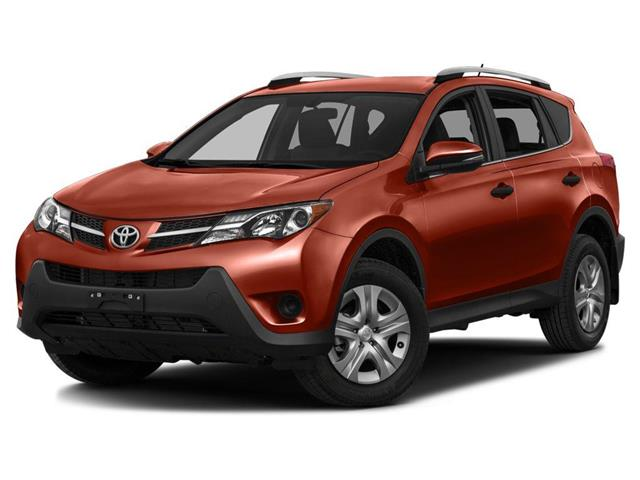 2013 Toyota RAV4 XLE (Stk: 21T015A) in Williams Lake - Image 1 of 8