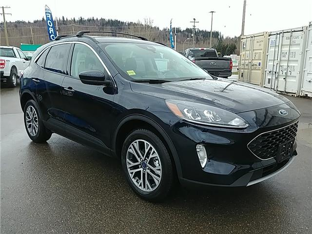 2021 Ford Escape SEL (Stk: 21T042) in Quesnel - Image 1 of 14