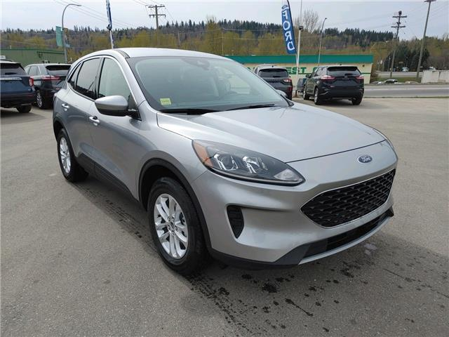 2021 Ford Escape SE (Stk: 21T075) in Quesnel - Image 1 of 14