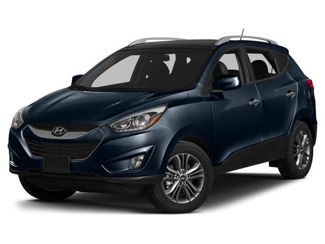 2014 Hyundai Tucson GLS (Stk: 20T157A) in Williams Lake - Image 1 of 10