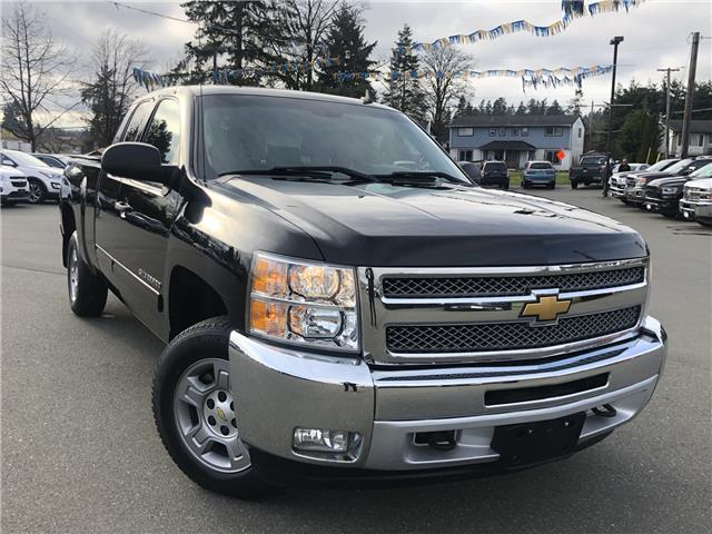 2013 Chevrolet Silverado 1500 LT (Stk: M4298A-19) in Courtenay - Image 1 of 25