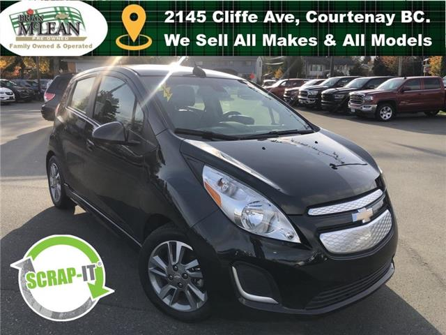 2016 Chevrolet Spark EV 2LT (Stk: M4341A-19) in Courtenay - Image 1 of 25