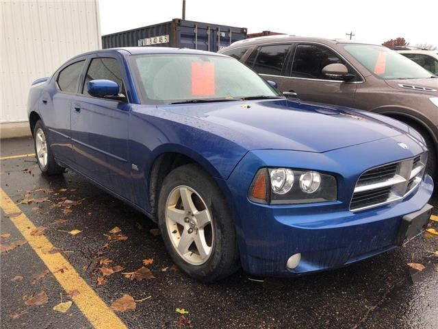 2010 Dodge Charger SXT (Stk: 19C577A) in Tillsonburg - Image 1 of 11