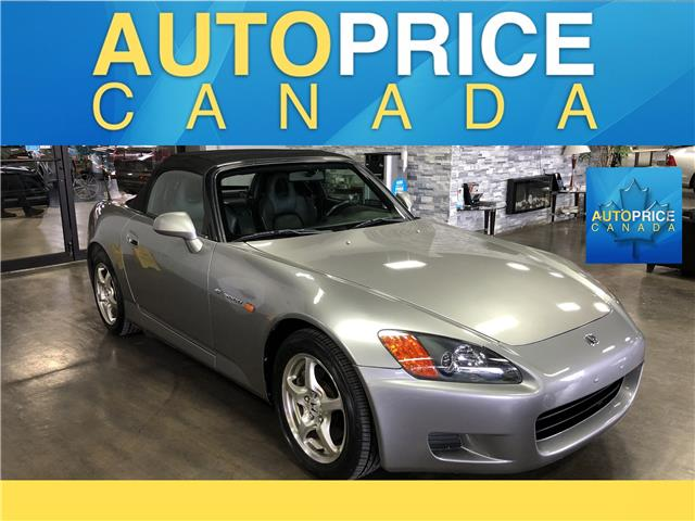 2001 Honda S2000 Base (Stk: HONDA S2000) in Mississauga - Image 1 of 18