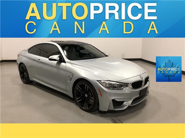 2016 BMW M4 Base (Stk: W0711) in Mississauga - Image 1 of 29