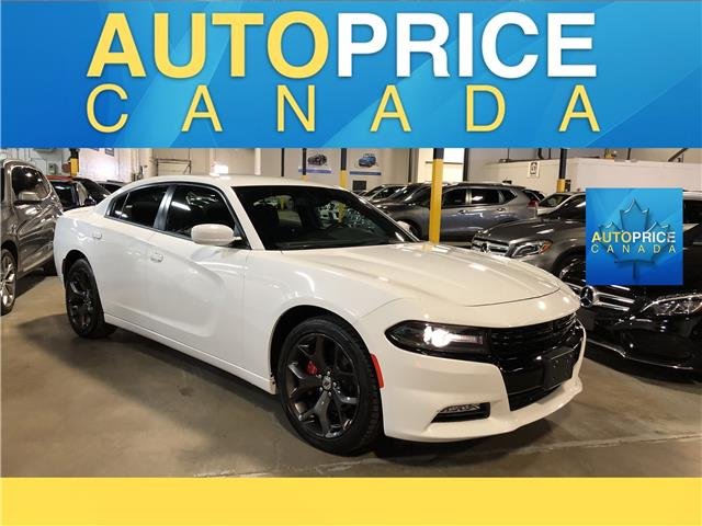 2017 Dodge Charger SXT (Stk: D0507A) in Mississauga - Image 1 of 28
