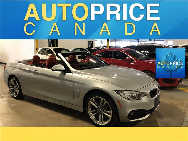 2015 BMW 428i xDrive (Stk: W0601) in Mississauga - Image 1 of 23