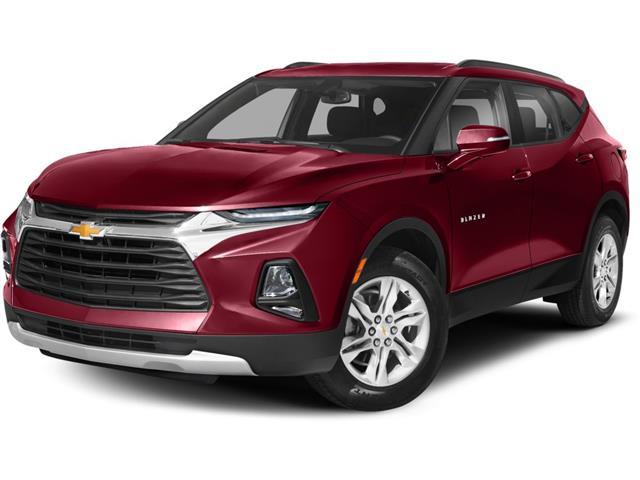 2019 Chevrolet Blazer 3.6 True North (Stk: 99975) in Sudbury - Image 1 of 9