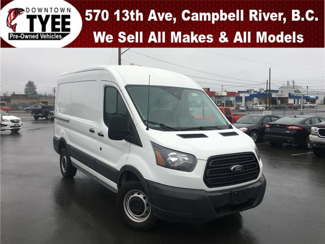 2018 Ford Transit-250 Base (Stk: T19361A) in Campbell River - Image 1 of 30