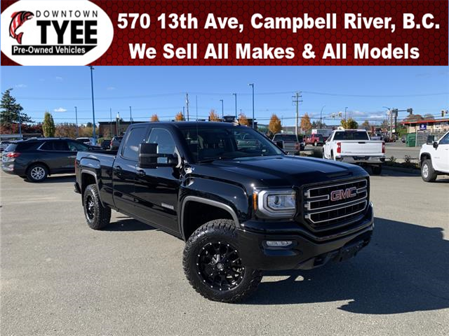 2017 GMC Sierra 1500 Base (Stk: T20144B) in Campbell River - Image 1 of 25