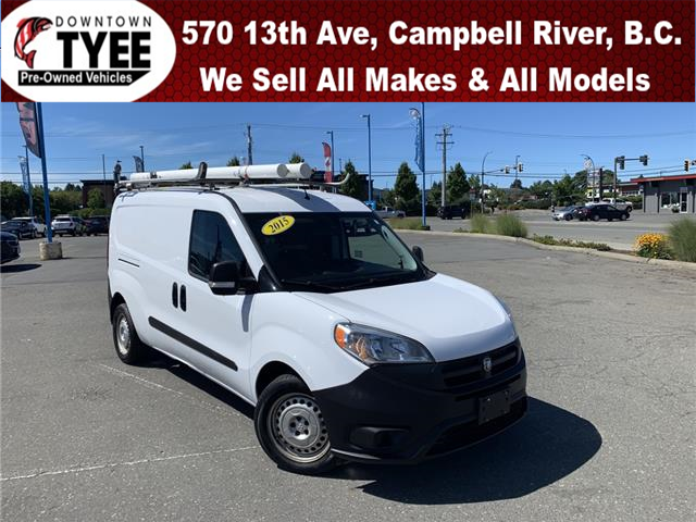 2015 RAM ProMaster City ST (Stk: T21142A) in Campbell River - Image 1 of 23