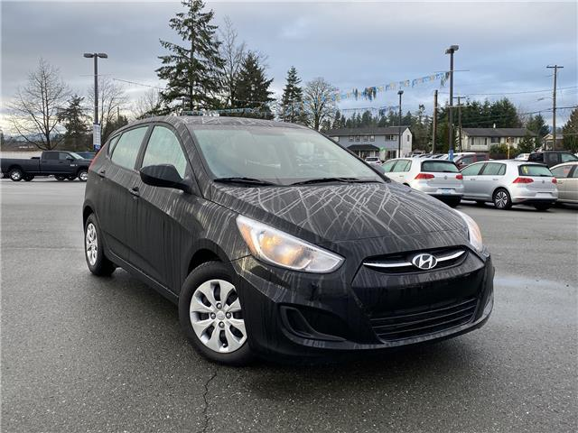 2017 Hyundai Accent GL (Stk: M4245A-19) in Courtenay - Image 1 of 26