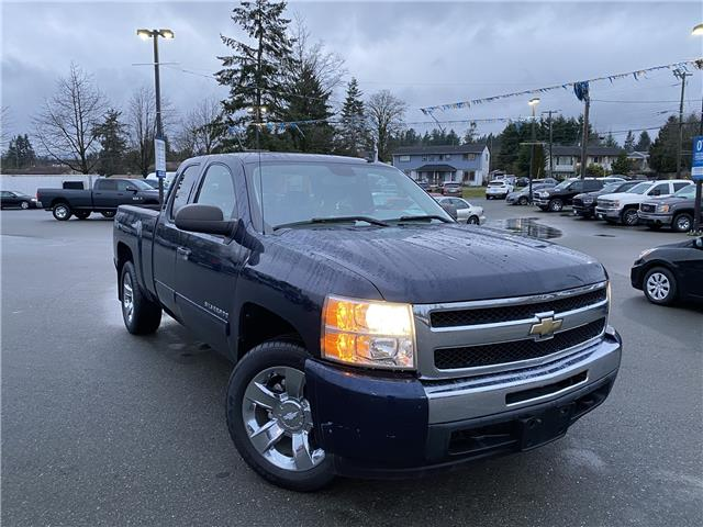 2011 Chevrolet Silverado 1500 LT (Stk: M3418A-18) in Courtenay - Image 1 of 22