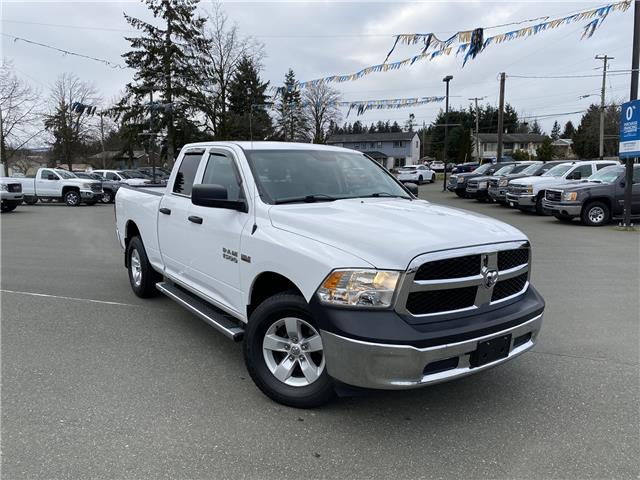 2015 RAM 1500 ST (Stk: M4295A-19) in Courtenay - Image 1 of 27
