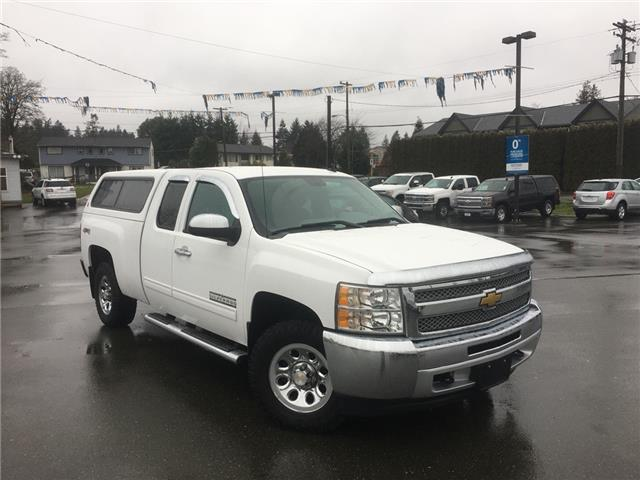 2013 Chevrolet Silverado 1500 LS (Stk: M4188A-19) in Courtenay - Image 1 of 26