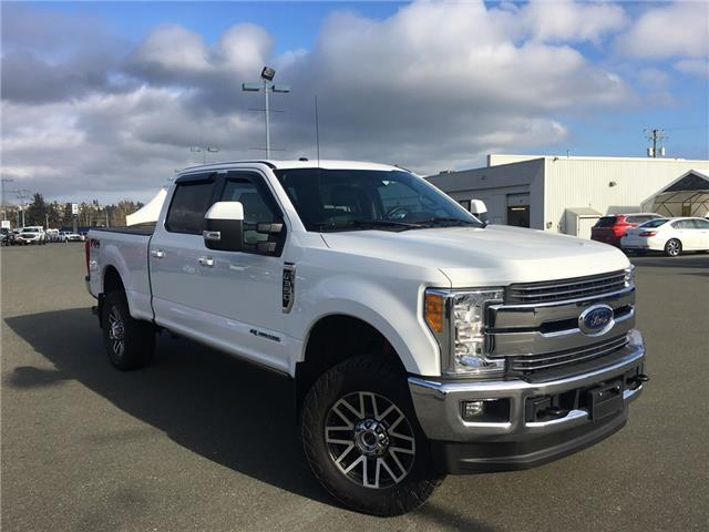 2017 Ford F-350 Lariat (Stk: M5074A-20) in Courtenay - Image 1 of 38
