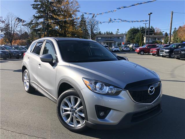 2014 Mazda CX-5 GT (Stk: M4402A-19) in Courtenay - Image 1 of 25