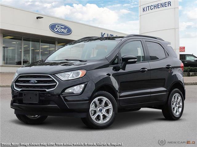 2019 Ford EcoSport SE (Stk: 9R8100) in Kitchener - Image 1 of 23
