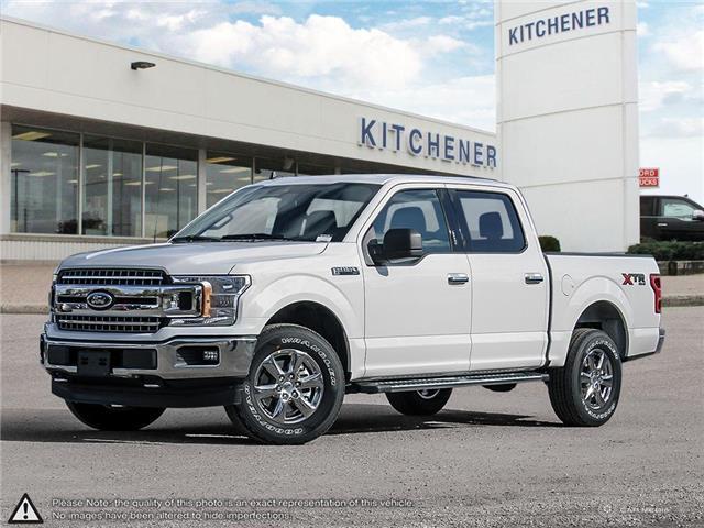 2020 Ford F-150 XLT (Stk: 0F10420) in Kitchener - Image 1 of 27