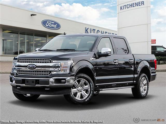 2019 Ford F-150 Lariat (Stk: 9F10120) in Kitchener - Image 1 of 23