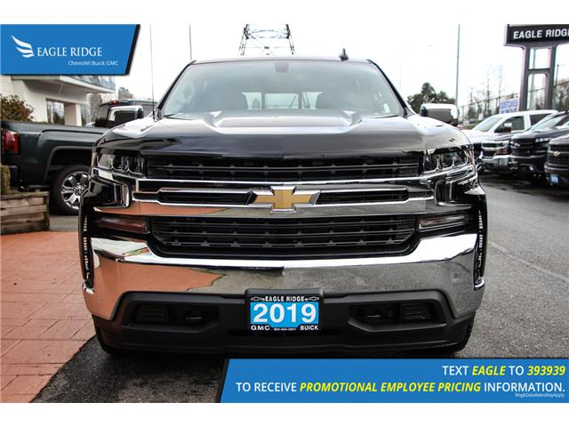 2019 Chevrolet Silverado 1500 LT (Stk: 99202A) in Coquitlam - Image 2 of 18