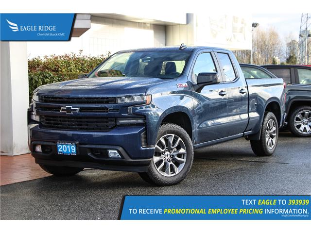 2019 Chevrolet Silverado 1500 RST (Stk: 99207A) in Coquitlam - Image 1 of 14