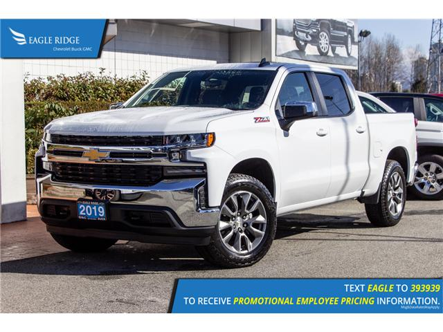 2019 Chevrolet Silverado 1500 LT (Stk: 99222A) in Coquitlam - Image 1 of 17
