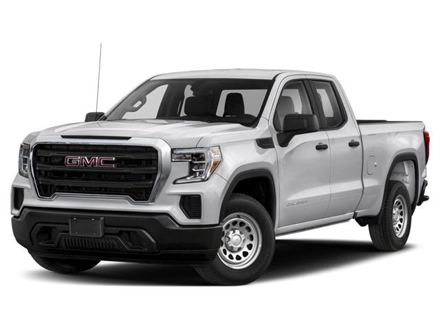2019 GMC Sierra 1500 Elevation (Stk: 98273A) in Coquitlam - Image 1 of 10