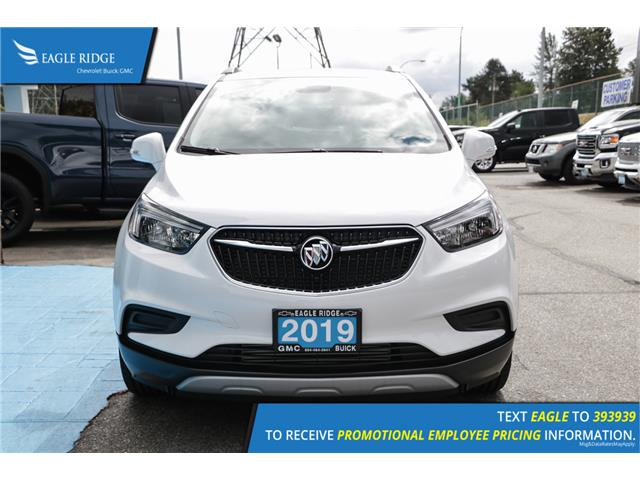 2019 Buick Encore Preferred (Stk: 96614A) in Coquitlam - Image 2 of 17
