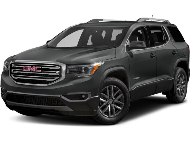 2019 GMC Acadia SLE-2 (Stk: 94201A) in Coquitlam - Image 1 of 2