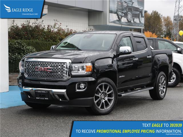 2019 GMC Canyon Denali (Stk: 98047A) in Coquitlam - Image 1 of 17