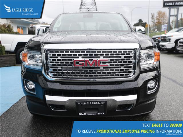 2019 GMC Canyon Denali (Stk: 98047A) in Coquitlam - Image 2 of 17