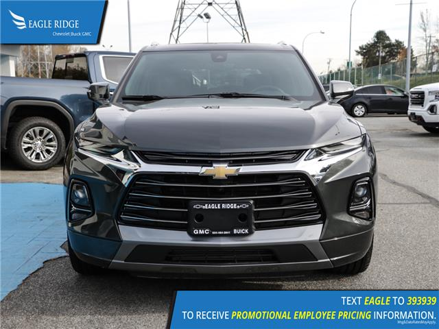 2019 Chevrolet Blazer Premier (Stk: 95014A) in Coquitlam - Image 2 of 20
