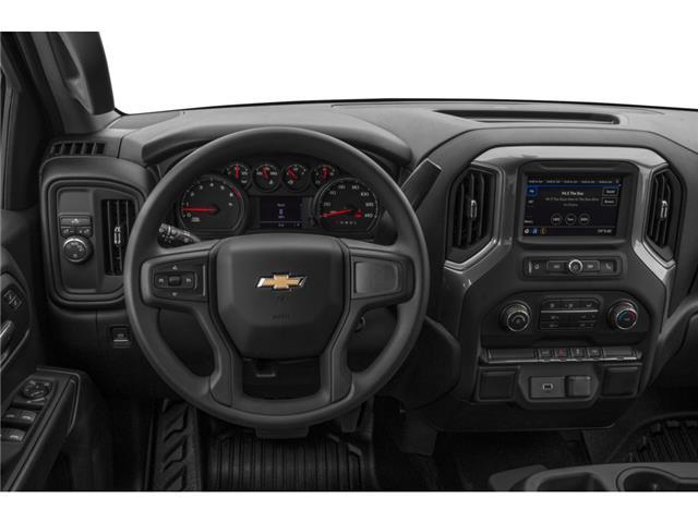 2020 Chevrolet Silverado 1500 RST (Stk: 0027) in Sudbury - Image 2 of 9