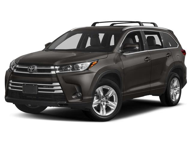 2019 Toyota Highlander Limited (Stk: 193911) in Regina - Image 1 of 9