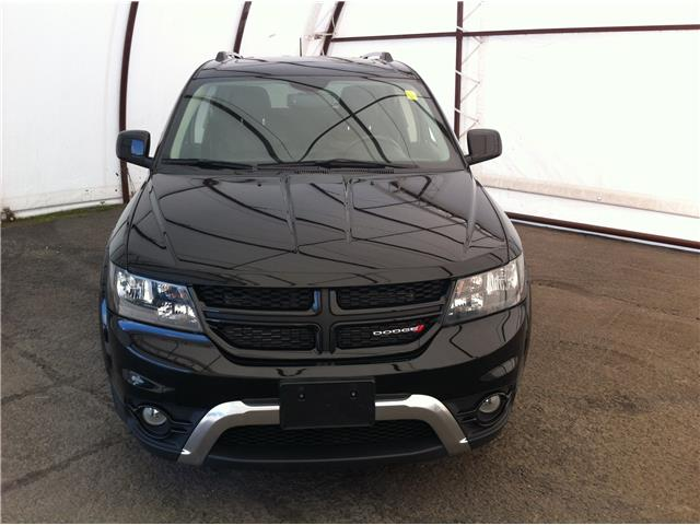 2017 Dodge Journey Crossroad (Stk: A8436A) in Ottawa - Image 2 of 28