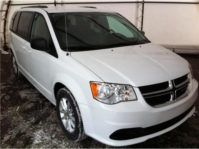 2018 Dodge Grand Caravan CVP/SXT  U180446 in Ottawa