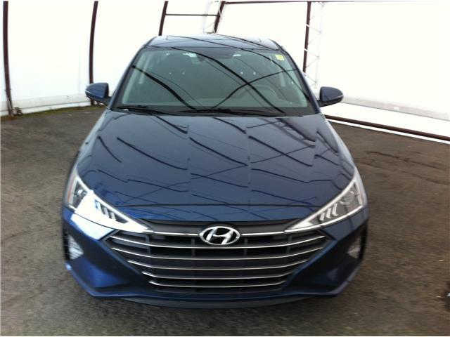 2019 Hyundai Elantra Preferred (Stk: D8497A) in Ottawa - Image 2 of 26