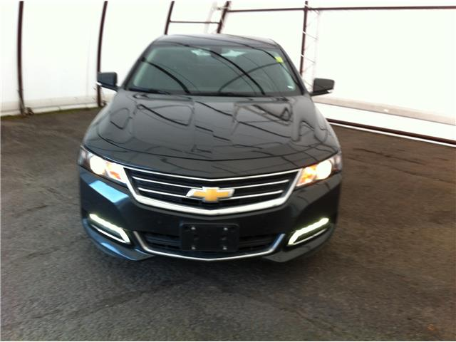 2019 Chevrolet Impala 1LT (Stk: R8500A) in Ottawa - Image 2 of 28