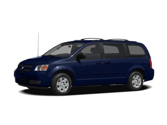 2009 Dodge Grand Caravan SE (Stk: A8498B) in Ottawa - Image 1 of 1