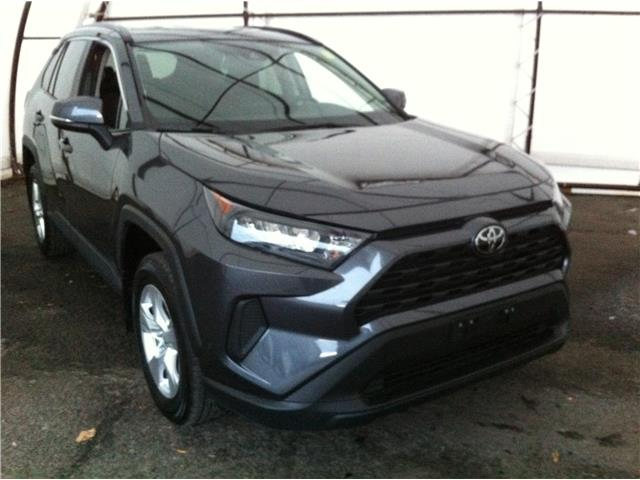 2019 Toyota RAV4 LE (Stk: R8517A) in Ottawa - Image 1 of 25