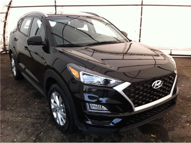 2019 Hyundai Tucson Preferred (Stk: R8534A) in Ottawa - Image 1 of 24